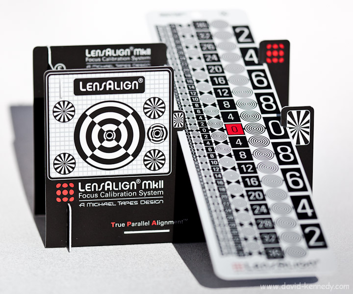 LensAlign MkII